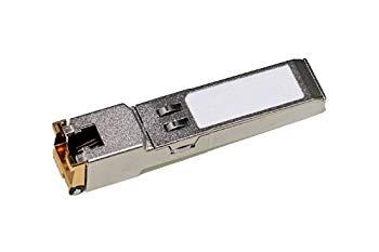 【中古】レノボ・ジャパン IBM SFP 1000Base-T (RJ-45) トランシーバー 00FE333