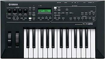 【中古】YAMAHA USBキーボードスタジオ KX25