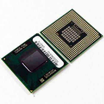 【中古】インテル Intel Core 2 Duo Mobile T7600 2.33GHz 4MB L2 Cache 667Mhz CPU SL9SD