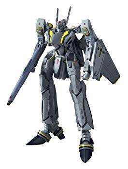 【中古】DX超合金 マクロスF(フロンティア) VF-25Sメサイア(オズマ機)