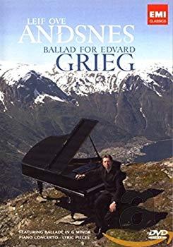 Ballad for Edvard GriegDVDImportmnwO0Nv8