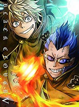 【中古】ブラッククローバー Chapter V [Blu-ray]