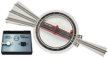 【中古】KATO Nゲージ 電動ターンテーブル 20-283 鉄道模型用品