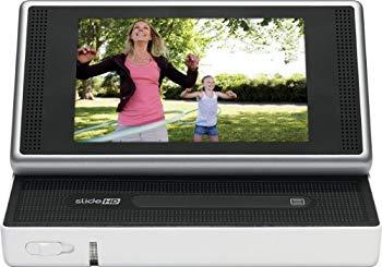 【中古】Flip Slide HD 16GB 4Hours ホワイト