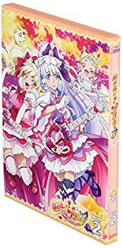 【中古】HUGっと!プリキュア vol.2【Blu-ray】