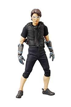 【中古】RAH(リアルアクションヒーローズ) ETHAN HUNT(1/6スケール ABS&ATBC-PVC塗装済み可動フィギュア)
