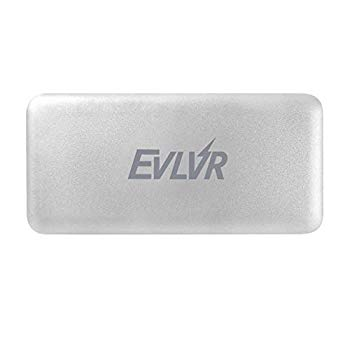 【中古】Patriot EVLVR Thunderbolt 3対応外付けSSD 512GB