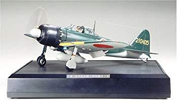 【中古】タミヤ 1/32 エアークラフト No.11 1/32 三菱 零式艦上戦闘機 五二型 リアルサウンド・アクションセット 60311