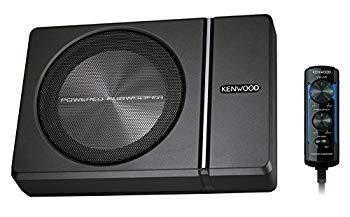 【中古】ケンウッド(KENWOOD) チューンアップサブウーファー KSC-SW30