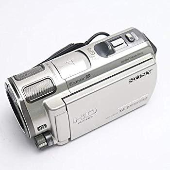 【中古】ソニー SONY デジタルHDビデオカメラレコーダー CX560V シルバー HDR-CX560V/S
