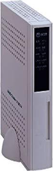【中古】NTT西日本 NTT西日本 Web Caster 3100SV 47Mモデム内蔵ADSLルーター(IP電話対応) Web Caster 3100SV NTT WEST