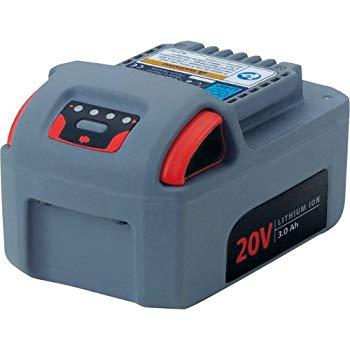 【中古】IR(インガソール・ランド) 電池パック BL2022