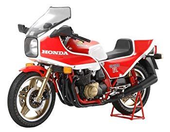 【中古】タミヤ 1/6 オートバイシリーズ No.33 ホンダ CB1100R プラモデル 16033