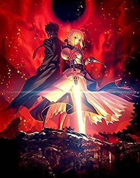 【中古】Fate/Zero Blu-ray Disc Box Standard Edition