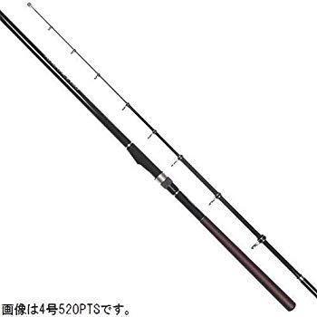 【中古】シマノ ロッド アドバンス ISO 5号520PTS
