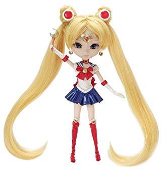 【中古】グルーヴ Pullip セーラームーン (Sailor Moon) P-128