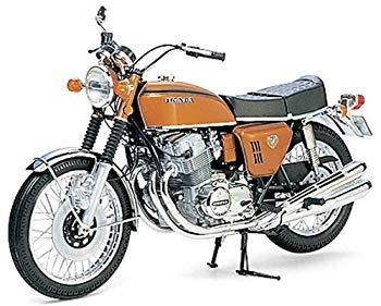 市販 中古 タミヤ 1 6 信憑 CB750 Honda FOUR ドリーム