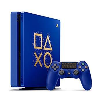 【中古】PlayStation 4 Days of Play Limited Edition