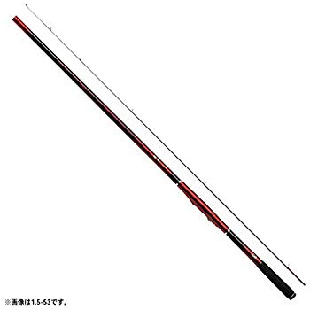 【中古】ダイワ(DAIWA) スピニング 磯竿 波濤 1.75-50 釣り竿