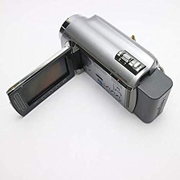 【中古】JVCケンウッド ビクター 60GBハードディスクムービー プレシャスシルバー GZ-MG840-S