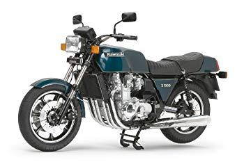 <title>中古 タミヤ 海外 1 6 オートバイシリーズ No.19 カワサキ Z1300 プラモデル 16019</title>
