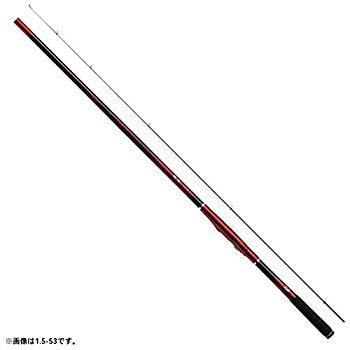 【中古】ダイワ(Daiwa) 磯竿 スピニング 波濤 1.75-53 釣り竿