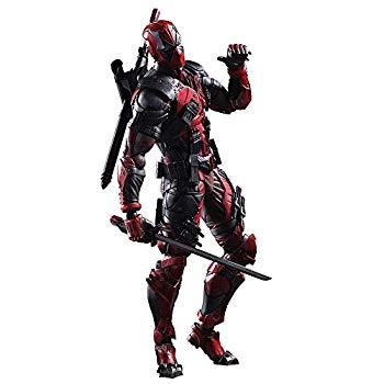 中古 Marvel Universe Variant Play Arts Deadpool Figure 日本メーカー新品 Action Kai セール