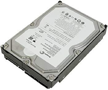 【中古】Seagate ST31000340NS-A1 1TB BARRACUDA ES 7200.2 SATA 3.5 7200 RPM 32MB 3.5IN (ST31000340NSA1)