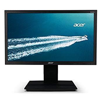 【中古】Acer B206HQL - LED monitor - 19.5