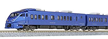 中古 KATO Nゲージ 883系 ソニック リニューアル車 送料無料 激安 お買い得 キ゛フト 日本限定 3次車 7両セット 電車 10-1475 鉄道模型
