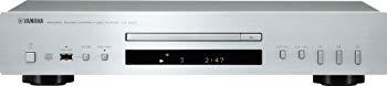 【中古】ヤマハ CDプレーヤー CD-S300 192kHz/24bit USB端子接続 シルバー CD-S300(S)