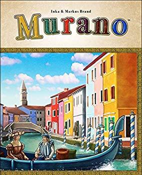 【中古】ムラーノ島 (Murano)