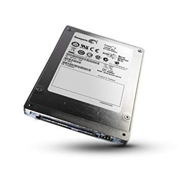 【中古】Seagate 企業向け SSD 「Pulsar.2」 SAS 6GbpsとSATA 6Gbps対応 2.5インチ ST200FM0012 200GB