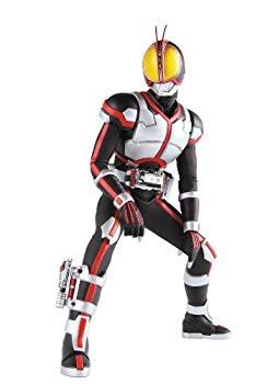 中古 RAH リアルアクションヒーローズ DX 仮面ライダー 塗装済み可動フィギュア 1 ABSATBC-PVC製 ファイズ お値打ち価格で お買い得 6スケール