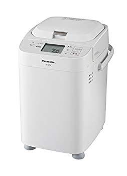 【中古】パナソニック ホームベーカリー 1斤タイプ ホワイト SD-MT2-W