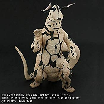 【中古】大怪獣シリーズ エレキングVer.2 完成品フィギュア(少年リック限定)