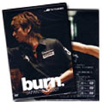 【中古】burn.invitational -JAPAN TOUR 2007-