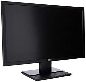 【中古】Acer V246HL bmdp - LED monitor - 24