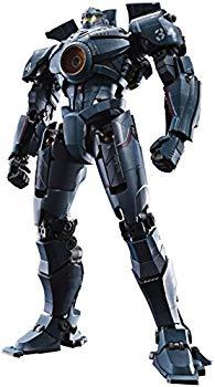 【中古】超合金魂 パシフィック・リム GX-77 ジプシー・デンジャー 約230mm ABS&ダイキャスト&PVC製 塗装済み可動フィギュア