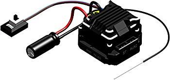 【中古】三和電子機器 SUPER VORTEX PLUS ZERO (センサー付ブラシレスモーター専用スピードコントローラー) 107A41265A