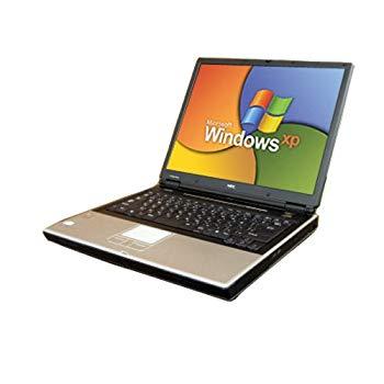 【中古】[中古ノートパソコン] NEC VersaPro VY20A/W-3 Core2Duo-2GHz 1024MB 80GB DVDコンボ 15インチ XPPro