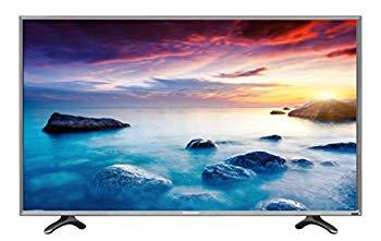 【中古】ハイセンス 40V型 液晶 テレビ HS40K225 フルハイビジョン 外付けHDD裏番組録画対応 2015年モデル