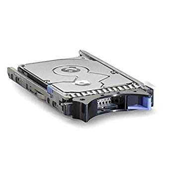 【中古】レノボ・ジャパン 600GB 10K 6Gbps SAS 2.5型 SFF Slim-HS HDD 49Y2003