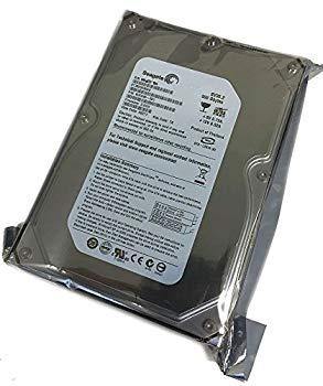 【中古】[SEAGATE] シ-ゲート 3.5inch HDD 500GB IDE(PATA) 7200回転 ST3500630AV