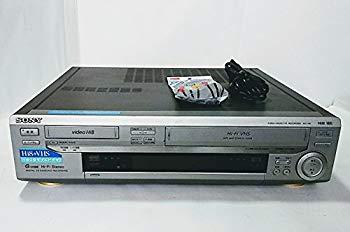 中古 未使用 未開封品 SONY ビデオデッキ 毎週更新 Hi8+VHS 新作 人気 WV-H6 ソニー