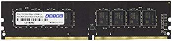 【中古】アドテック ADS2133D-16GW DDR4-2133 UDIMM 16GB 2枚組