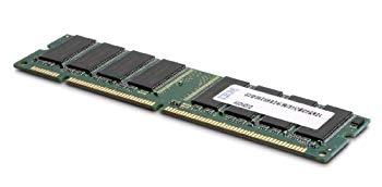【中古】レノボ・ジャパン 8GB(1x8GB)シングルランク 1.5V PC3-12800 ECC DDR3 1600 VLP RDIMM 00D4989