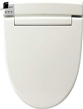 【中古】LIXIL(リクシル) INAX シャワートイレ RTシリーズ 貯湯式 温水洗浄便座 キレイ便座 オフホワイト CW-RT10/BN8
