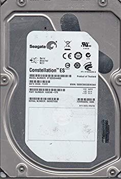 【中古】Dell Seagate 2tb 7.2?K RPM 6?Gbp/s SAS 3.5インチハードドライブr755?K st32000444ss