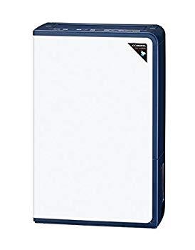 【中古】コロナ 衣類乾燥除湿機 除湿量10L(木造11畳・鉄筋23畳まで) エレガントブルー CD-H10A(AE)